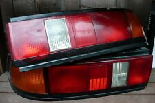 Toyota MR2 MK2 Rev 1 Type Factory Rear Lights - Mr MR2 Used Parts 1989-99