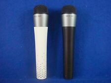 xbox 360 x2 Wireless Microphones Mic mics Rock Band 3 Lips Guitar Hero Genuine