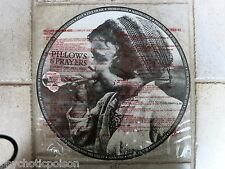 Pillows & Prayers Cherry Red Compilation  1982 - 1983  LP PICTURE DISC
