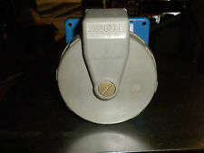 Hubbell FIVE Pin Receptacle 560R9W 60 AMP 3 PHASE  120/208 VOLT
