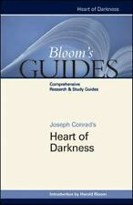 Heart of Darkness (Bloom's Guides (Hardcover))-ExLibrary