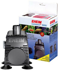 EHEIM Compact+ 5000 Pump FOR AQUARIUMS 1320 GPH