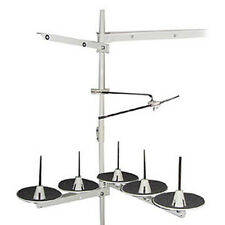 1 set Industrial Overlock Machine 5 Spool Thread Stand #D5 heavy duty