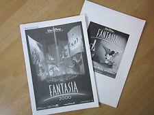 Werberatschlag * Fantasia 2000 * komplett