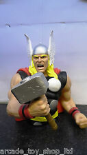 MARVEL BUST BANK THOR -  ACTION FIGURES - TOYS/GAMES POCKET MONEY NEW
