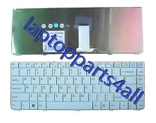 NEW Sony Vaio VGN-NR VGN NR NR21 NR21Z US Keyboard  White