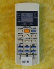 Replacement  Panasonic Air Conditioner Remote Control - A75C3762