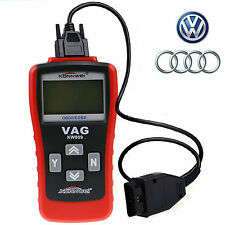 EEEKit Car Code Reader Scanner SCAN TOOL VAG405 KW809 OBD 2 EOBD2 for VW / Audi