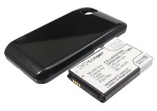 3.7V battery for LG BL-44JN, P970, Optimus Black Li-ion NEW