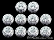 2011 2012 2013 2014 2015 P+D Kennedy Half Dollar Set ~ From Original Mint Rolls