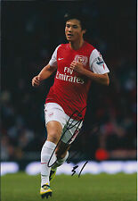 Ryo MIYAICHI SIGNED Autograph 12x8 Arsenal Photo AFTAL COA Japan Genuine RARE