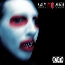 Golden Age Of Grotesque - Marilyn Manson (2003, CD NEUF) Explicit Version