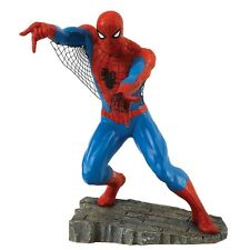 The amazing spider-man action pose figurine-Marvel Comics spiderman figurine