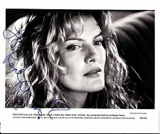 """RENE RUSSO, ACTRESS SIGNED FROM THE FILM """"OUTBREAK""""  8X10 PHOTO WITH COA"""