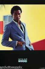 POSTER :TV ACTOR  PHILIP MICHAEL THOMAS  - MIAMI VICE -  FREE SHIP #62 RAP108 C