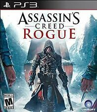 Assassin's Creed: Rogue  (Playstation 3 PS3) - COMPLETE
