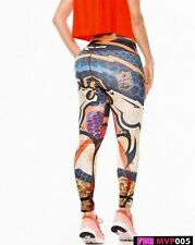 Denver Broncos Legging Colombian Gym Football NFL Collection LIFT Shape pant