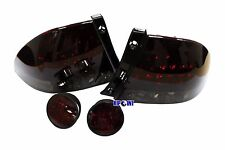 LEXUS IS200 IS300 99-05 LED Red Smoke Tail Lights+Rear Trunk Led Lights ALTEZZA