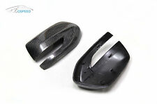 Carbon Fiber Replacement Mirror Covers for Subaru Legacy Liberty Outback JDM