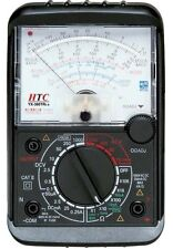 100% Original HTC YX-360TRE-B Analog Multimeter