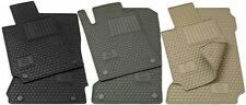 Mercedes Benz E Class 4Matic W211 03-09 Genuine All Season Floor Mats - Beige