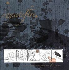 The Misery Index: Notes from the Plague Years by BoySetsFire (CD, Mar-2006,...