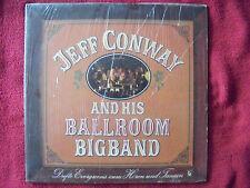 Jeff Conway and his Ballroom Big Band - Dufte Evergreens zum ...  DLP  OVP NEU