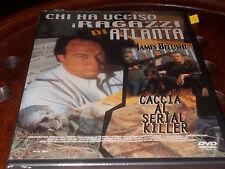 Chi ha ucciso i ragazzi di Atlanta? Dvd ..... Nuovo