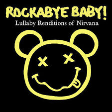 Rockabye baby Lullaby Renditions of Nirvana