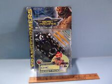 "Transformers Beast Machines CHE Cheetah 7""in Long Beast Riders Heroic Maximals"