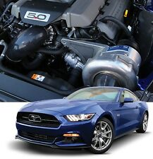 15/16 Mustang GT Procharger P-1SC-1 Supercharger HO Intercooled Tuner Kit Coyote