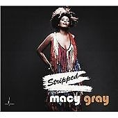 Macy Gray - Stripped (2016)  CD  NEW/SEALED  SPEEDYPOST