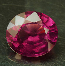 RHODOLITH     tolle  Farbe      2,67 ct