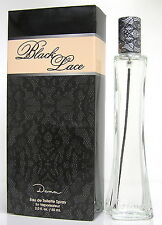 Chantilly  Black Lace by Dana 60 ml EDT Spray Neu OVP