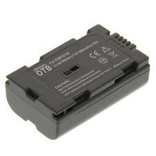 AKKU Typ CGR-D120 für Panasonic NV-DS99 DS990 DS990EG