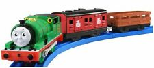 Takara Tomy OT-02 Plarail Thomas Friends Chat Percy F/S from Japan