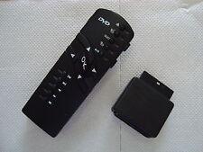 PS2 DVD Remote Control & Receiver