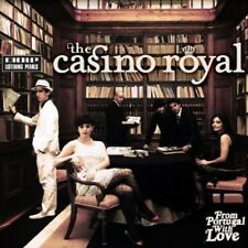 Casino Royale, Casin - From Portugal with Love [New CD]