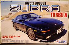 1988 Toyota Celica Supra 3000 GT Turbo a, 1:24, JDM Fujimi 038629
