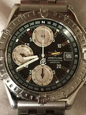Breitling Chronomat Longitude A20348 Watch Makes a Great Valentines Day Gift!