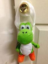 """Super Mario Yoshi Plush Soft Shoulder Bag Small 12"""" inches for Kids NEW Licensed"""