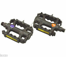 Rolson Bike Pedals 9/16 Mountain MTB Road bike Cycle Bicycle Cycling