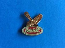 Peterbilt 18 Wheeler Transport Big Rig Jacket Trucker Hat Biker Vest Lapel Pin