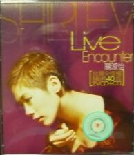 Shirley Kwan 关淑怡 - Live Encounter (2VCD + CD)