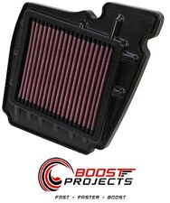 K&N Air Filter  2008-2011 YAMAHA FZ16 / 2009-2011 YAMAHA FZ150 * YA-1611 *