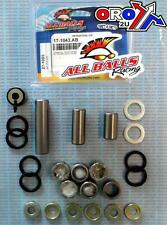 Honda CR125 CR250 CRF250 CRF450 X/R 2002 - 2008 ALL BALLS Swingarm Linkage Kit