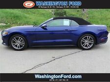 Ford: Mustang Convertible-