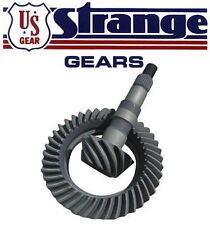 "GM 7.5"" / 7.625"" 10-Bolt Chevy - Strange US Gears - Ring & Pinion - 4.30 Ratio"