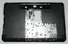 "NEW GENUINE HP PAVILION G7-2000 G7-2030 17.3"" BOTTOM BASE CHASSIS 708037-001"