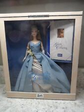 2000 BARBIE GRAND ENTRANCE COLLECTION MINT!! DESIGN BY CARTER BRYANT 1ST IN SERI
